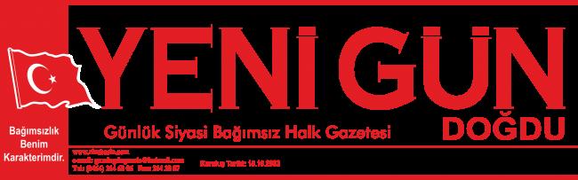 Yeni Gündoğdu Gazetesi